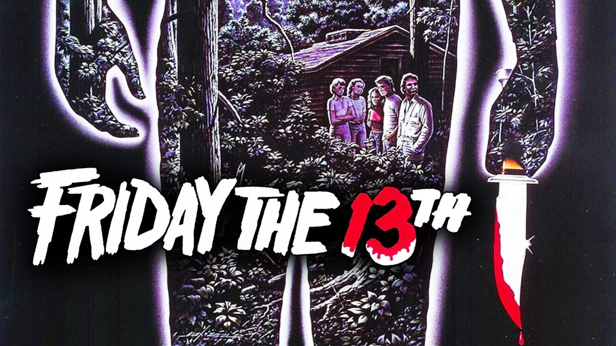 'Friday The 13th' (1980) Movie Review